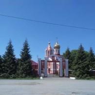 Церковь в кадгароне сегодня.JPG